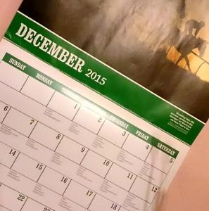 Calendar -3