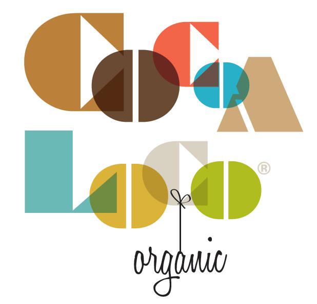 Cocoa Loco logo (organic)