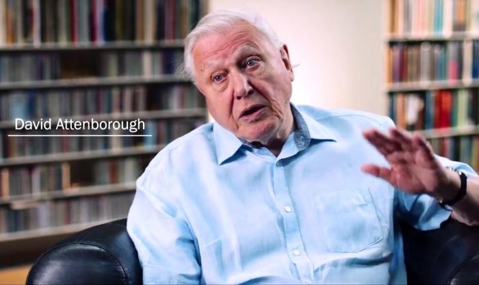 David Attenborough -2